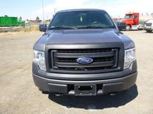 2014 FORD F150 PICKUP (SOLD AS IS)