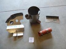 Misc Aviat A-1B Husky Items