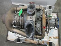ROLLS ROYCE ENGINE  - LOT 603 (ARMY LOT 211)