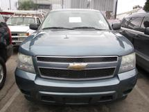2010 CHEVROLET TAHOE   (SOLD AS IS)