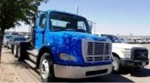 2005 FREIGHTLNR M2112 TRUCK TRACTOR