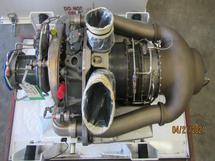 ROLLS ROYCE ENGINE  - LOT 608 (ARMY LOT 216)