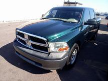2011 DODGE RAM 1500 SLT (SOLD AS IS)