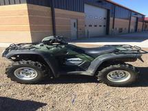 ATV, HONDA RUBICON  BORSTAR  V54331