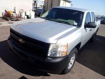 2011 CHEVROLET SILVERADO 1500 LD (SOLD AS IS)