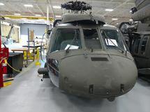 EH-60A BLACK HAWK, S/N:  87-24659
