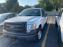 2014 FORD F150 - 4X2 PICKUP TRUCK - W/TOOLBOXES