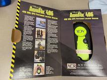 AEROFIX 406 PLB-200 GPS