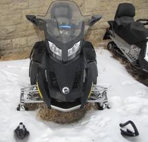 2015 SKI-DOO GT LE 900 ACE SNOWMOBILE
