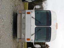 1990  EAGLE BUS COMPANY COACH BUS