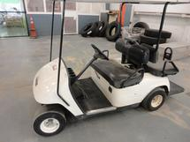 ELGO TEXTRON ELECTRIC GOLF CART