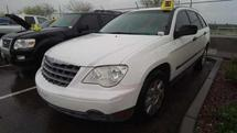 2007 CHRYSLER PACIFICA SPORT WAGON--SOLD AS IS