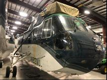 SIKORSKY S-61T, SN: 61316 WITH SPARE PARTS