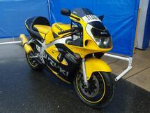 2000 SUZUKI GSX-R600