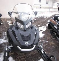 2016 SKI-DOO EXPEDITION LE 900 SNOWMOBILE