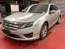 2012 FORD FUSION - 146327