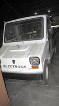 ELECTRIC GOLF CART TYPE VEHICLES