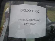 2016 DURUXX DRX2
