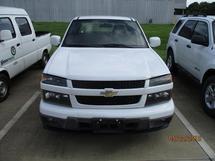 2012 CHEVY COLORADO LT -  VIN: 128959
