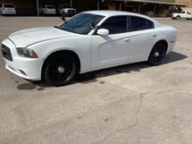 2012 DODGE CHARGER 4 DOOR SEDAN