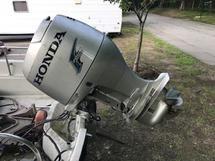 MOTOR OUTBOARD HONDA