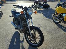 1983 YAMAHA XS400