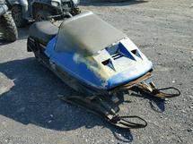 1985 SKID MOTOR