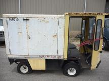 UTILITY VEHICLE CART
