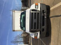 2006 FORD MOTOR CO F-750