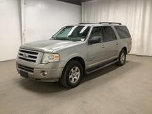 2008 FORD EXPEDITION EL XLT (SOLD AS IS)