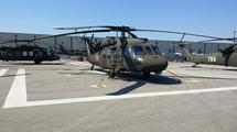EH-60A BLACK HAWK, S/N:  86-24572
