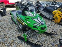 2010 ATK ARCTIC CAT