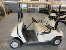 STONEBRIDGE RANCH ELECTRIC GOLF CART