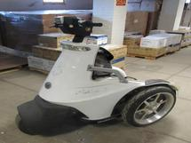 T3 MOTION PATROL SCOOTER
