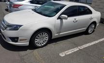 2012 FORD (VEHICLES) FUSION