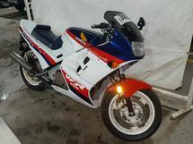 1986 HONDA VFR750F