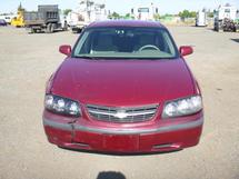 2005 CHEVROLET IMPALA  (SOLD AS IS)