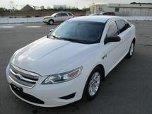 2012 FORD TAURUS SE (SOLD AS IS)