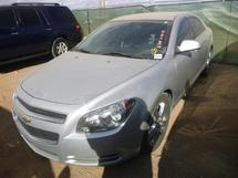 2011 CHEVROLET MALIBU LT (SOLD AS IS)