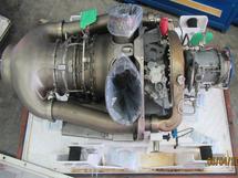 ROLLS ROYCE ENGINE  - LOT 614 (ARMY LOT 227)