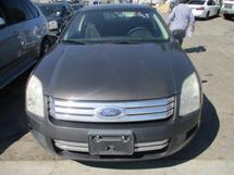 2006 FORD FUSION SE (SOLD AS IS)
