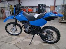 YAMAHA DIRT BIKE (B)