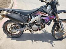 2014 CHRISTINI AWD 450DS MOTORCYCLE