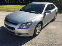 2010 CHEVROLET MALIBU, STRUCTURAL-RAILS AND APRONS
