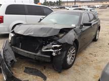 2013 CHRYSLER 300--SOLD AS IS