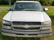 2003 CHEVROLET SLIVERADO 1500