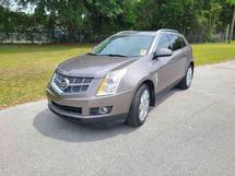 2011 CADILLAC SRX - INTERMITTANT STARTING ISSUES