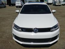 2012 VOLKSWAGON JETTA GLI (SOLD AS IS)