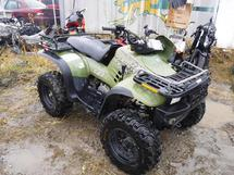 1999 POLARIS SPORTSMAN