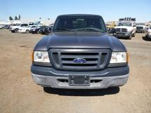 2005 FORD RANGER (SOLD AS IS)